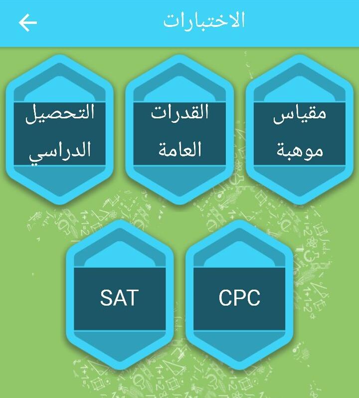 دورات القدرات والتحصيلي و Cpc بمركز كفاية الممتاز للتدريب و اﻹشراف التربوي القطيف اليوم